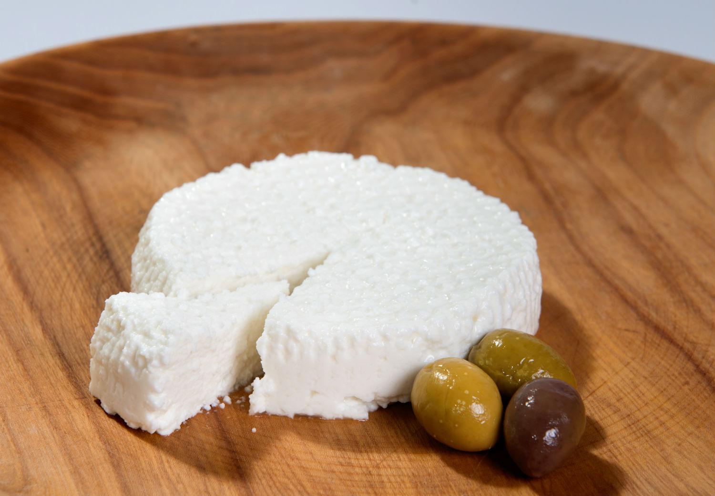 גבינה צ'רקסית