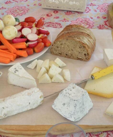 גבינות המשק